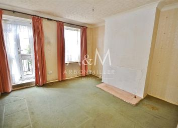 Thumbnail 1 bedroom flat for sale in Merlin Close, Ilford