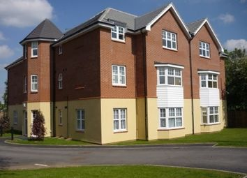 Thumbnail 2 bed flat to rent in Kettering Road North, Abington, Northampton