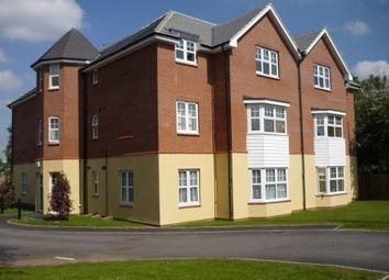 Thumbnail 2 bedroom flat to rent in Kettering Road North, Abington, Northampton