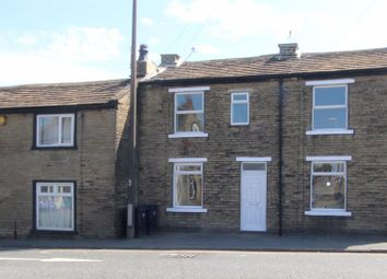 Thumbnail 2 bed terraced house for sale in Carr House Road, Shelf, Halifax