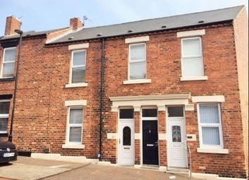 Thumbnail 3 bedroom property for sale in Cardonnel Street, North Shields