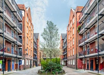 Thumbnail 3 bed flat to rent in Webber Row, London