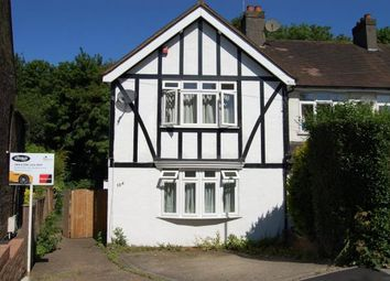 Thumbnail 3 bed semi-detached house for sale in Reddown Road, Coulsdon, Surrey