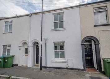 Thumbnail Terraced house to rent in Dover Street, Inner Avenue, Southampton
