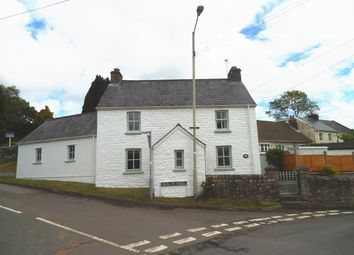 Thumbnail 3 bed cottage for sale in Heol Yr Ysgol, Coity, Bridgend