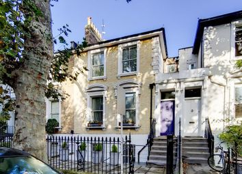 Thumbnail 4 bed property to rent in Walham Grove, Fulham, London
