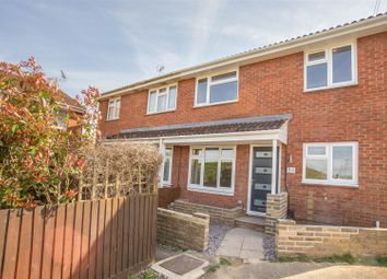 Thumbnail 2 bed end terrace house for sale in Meredith Drive, Aylesbury