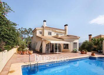 Thumbnail 3 bed property for sale in Gata De Gorgos, Valencia, 03730, Spain