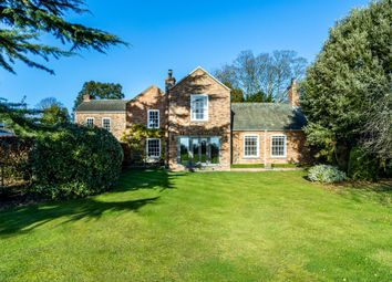 Thumbnail 5 bed detached house for sale in Rawsons Lane, Boston