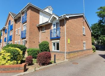 2 bed maisonette to rent in Bakers Court, Colchester CO1