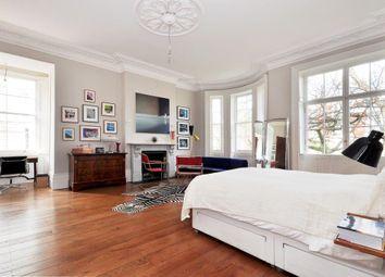 Thumbnail 1 bedroom flat to rent in Stanley Gardens, London