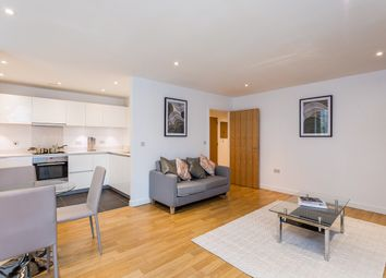 2 bed flat for sale in Riverside Apartments, Goodchild Road, Woodberry Down, Manor House N4
