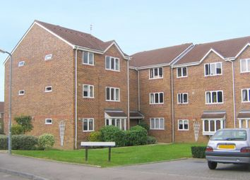 Thumbnail 1 bed flat to rent in Percy Gardens, Worcester Park, Kingston
