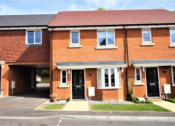 Thumbnail 3 bed end terrace house for sale in Hazelbourne Avenue, Sevenoaks