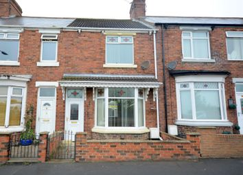 Thumbnail 2 bed terraced house for sale in Osborne Terrace, Leeholme, Bishop Auckland