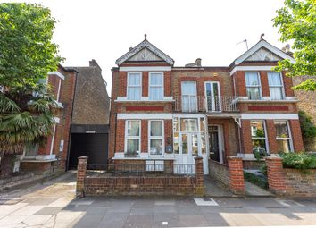 Thumbnail 2 bed flat for sale in Ealing Park Gardens, London