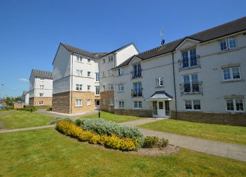 Thumbnail 2 bed flat for sale in Weavers Wynd, Irvine, North Ayrshire