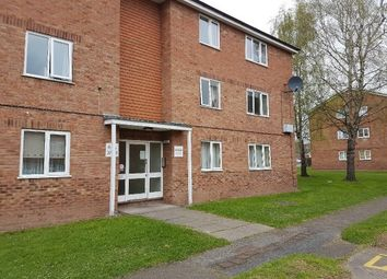 Thumbnail 1 bed flat to rent in Nicholson Court, Bobblestock, Hereford
