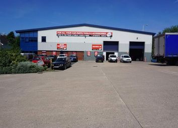 Thumbnail Light industrial to let in Coombswood Business Park Coombswood Way, Halesowen