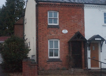 Thumbnail 2 bedroom cottage to rent in Main Street, Kirby Muxloe, Leicester.