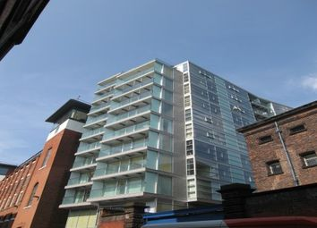Thumbnail 1 bed flat to rent in Cheapside, Liverpool