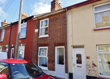 Thumbnail 2 bed property to rent in Reeve Street, Lowestoft