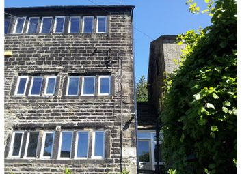 3 bed property for sale in Ball Grove, Uppermill, Saddleworth OL3