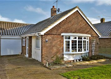 Thumbnail 2 bed detached bungalow for sale in Dunes Road, Greatstone, New Romney