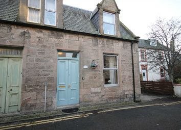 Thumbnail 1 bedroom terraced house to rent in Acre Street, Nairn