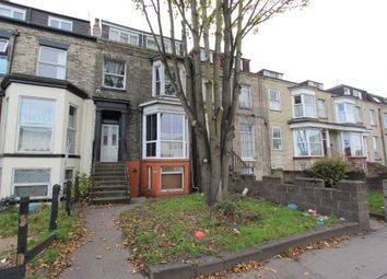 Thumbnail 2 bed flat to rent in Flat 3, Anlaby Road, Hull