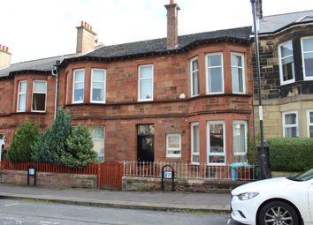 Thumbnail 2 bed maisonette to rent in Portland Street, Coatbridge