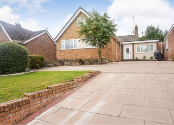 Thumbnail 4 bed detached house for sale in Troutbeck Grove, St. Helens