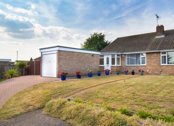 Thumbnail 2 bed semi-detached bungalow for sale in Trent Close, Stevenage, Hertfordshire