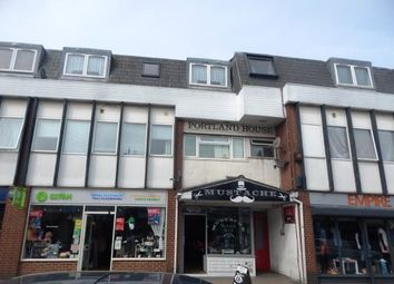 Thumbnail 1 bedroom flat for sale in Portland House, High Street, Sheerness