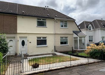 Thumbnail 2 bed terraced house for sale in Fullarton Avenue, Tollcross