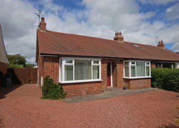 Thumbnail 2 bed semi-detached bungalow to rent in Callerton Lane, Ponteland, Newcastle Upon Tyne