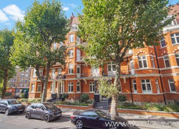 Lauderdale Mansions, Maida Vale, London W9. 3 bed flat for sale