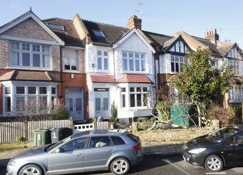 Thumbnail 4 bed terraced house for sale in Brockwell Park Gardens, Herne Hill