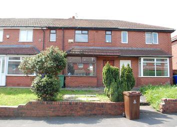 Thumbnail 4 bedroom terraced house to rent in Rutland Street, Ashton-Under-Lyne
