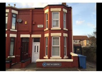 Thumbnail Room to rent in Airlie Grove, Liverpool