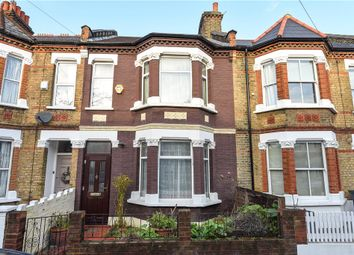 Thumbnail 3 bed terraced house for sale in Cornwall Grove, London