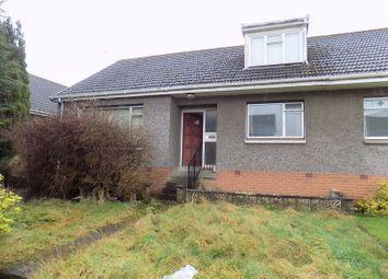 4 bed semi-detached house for sale in Muirhead Road, Stenhousemuir, Larbert FK5