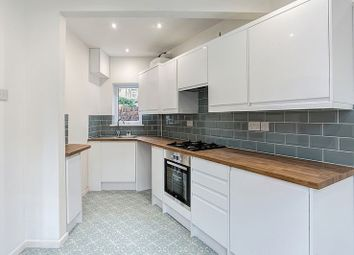 Thumbnail 2 bed end terrace house for sale in Waggs Road, Congleton