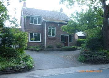 Thumbnail 3 bed detached house to rent in Ash Brow, Newburgh, Nr Parbold