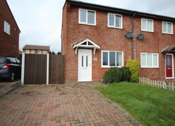 Thumbnail 3 bed semi-detached house for sale in Bryn Cadno, Colwyn Bay