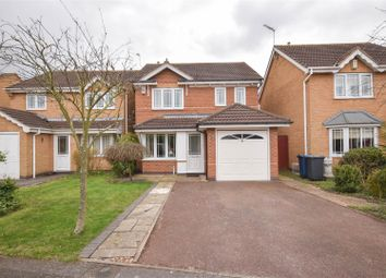 3 bed detached house for sale in Millbeck Close, Gamston, Nottingham NG2