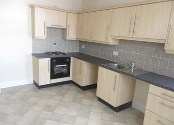 Thumbnail 1 bed flat to rent in Inglewhite Road, Longridge, Preston
