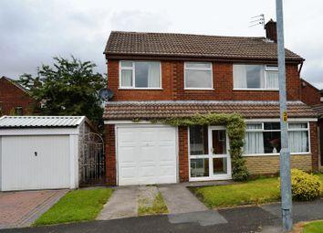 Thumbnail 4 bed detached house for sale in St. Albans Avenue, Ashton-Under-Lyne