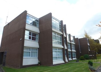 Thumbnail 1 bed flat for sale in Camborne Road, Walsall