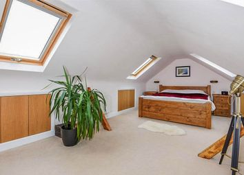 Thumbnail 4 bed property for sale in Strickland Row, London